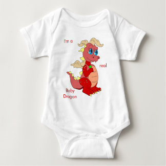 Baby Dragon Tshirt