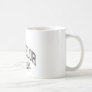 Bachelor Party Basic White Mug