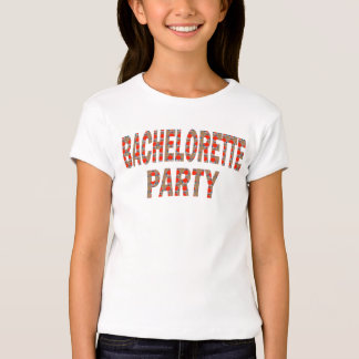 Bachelorette Party: Engagement, Wedding LOWPRICE G T Shirt