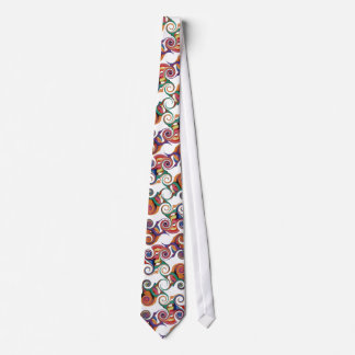 Back to the 70's Tie
