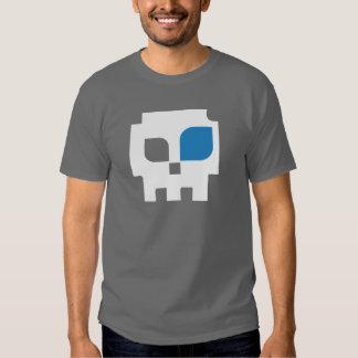 BackBox Linux - Skull Shirt