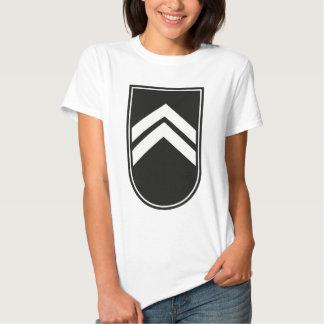 Badge honor badge t shirt