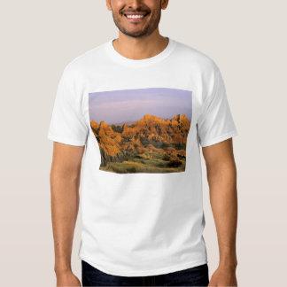 Badlands National Park in South Dakota Tee Shirts
