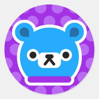 Balbo Sticker