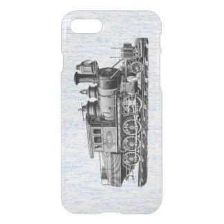 Baldwin Locomotive Works Camelback #415 iPhone 7 Case