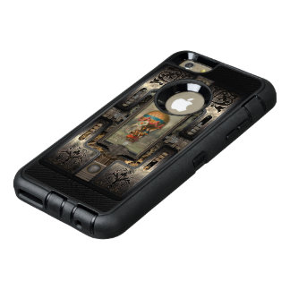 Balloon.Age of Steampunk. OtterBox iPhone 6/6s Plus Case