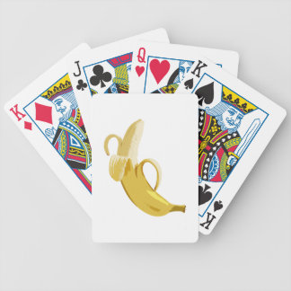 Banana Poker Cards