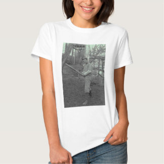 \Baseball Bat Photography Vintage Father's Day T Shirts