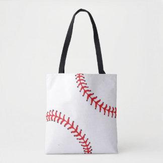 Baseball Tote Tote Bag