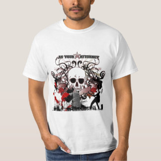 Basic AYA T T-shirt
