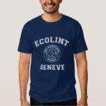 Basic Vintage Design Ecolint T-shirt