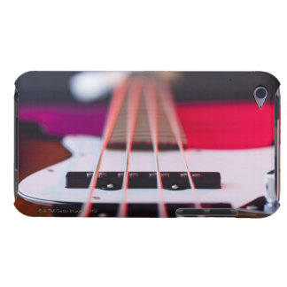 Bass Guitar 3 Barely There iPod Cases