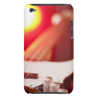 Bass Guitar iPod Touch Cover