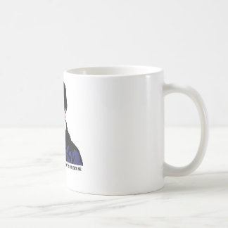 Bastiat Classic Mug
