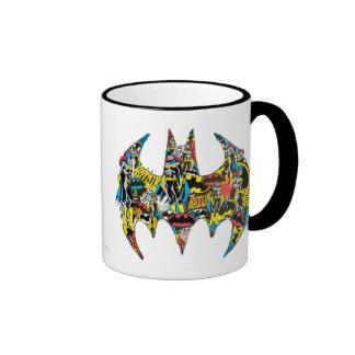 Batgirl - Murderous Ringer Mug