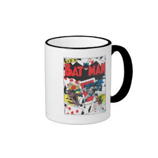 Batman #11 Comic Ringer Mug