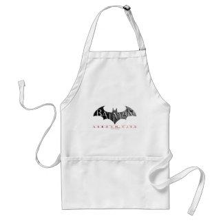 Batman Arkham City Logo Standard Apron