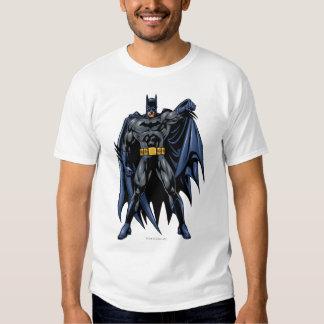 Batman Full-Color Front Tee Shirts