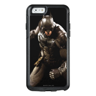 Batman Standing With Cape 2 OtterBox iPhone 6/6s Case