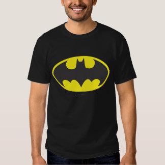Batman Symbol | Bat Oval Logo Tee Shirt