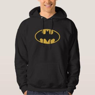 Batman Symbol | Oval Logo Sweatshirts