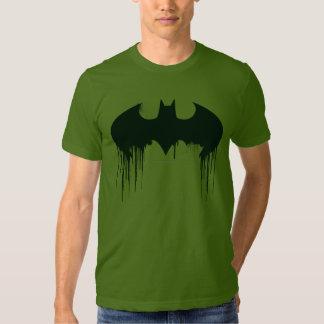 Batman Symbol | Spraypaint Logo Shirts