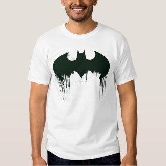 Batman Symbol | Spraypaint Logo Tshirts