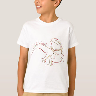 Bearded Dragon2 Tshirt