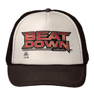 BEATDOWN CAP