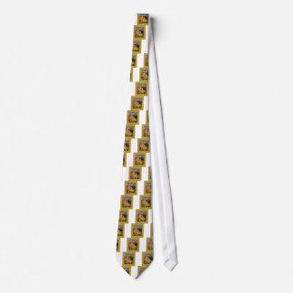 Beautiful Amazing African wild animal safari color Tie