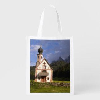 Beautiful isolated lonely church called Rainui