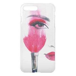 Beauty Makeup Artist iPhone 7 Plus Case