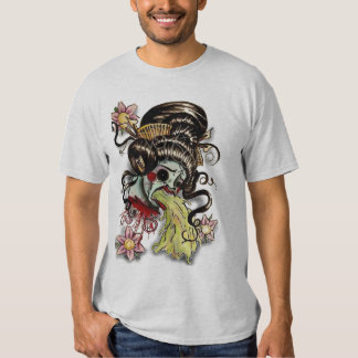 Beauty's All In Your Head Tee Shirt
