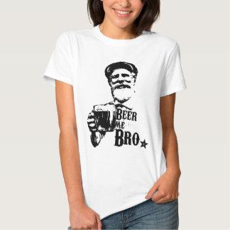 Beer me Bro. T Shirts