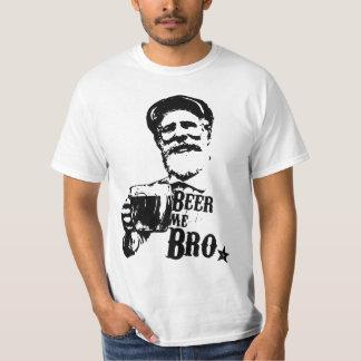 Beer me Bro. Tees