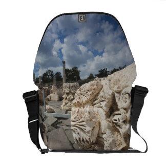 Beit She-An National Park, Roman-era ruins Commuter Bags