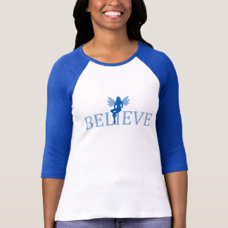 BELIEVE inspired FAIRY Tee