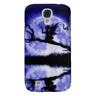 Bella Luna Fairy Iphone 3g Case Cover Skin