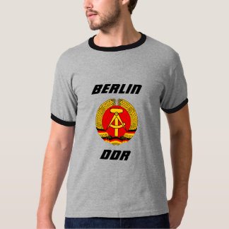 Berlin, DDR, Berlin, Germany T Shirt