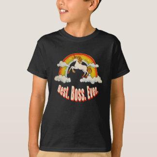 Best Boss Ever Shirts