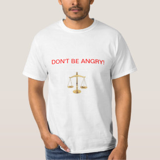 Best Promotional T-Shirt for Lawyers and Attorneys