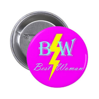Best Woman Button