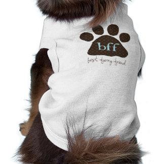 bff best furry friend pet clothing
