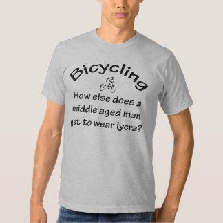 Bicycling Tees