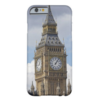 Big Ben and Houses of Parliament, London, Barely There iPhone 6 Case