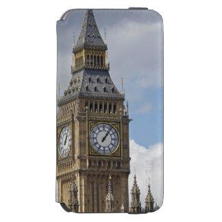Big Ben and Houses of Parliament, London, Incipio Watson™ iPhone 6 Wallet Case