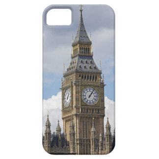 Big Ben and Houses of Parliament, London, iPhone 5 Case