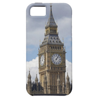 Big Ben and Houses of Parliament, London, iPhone 5 Cases