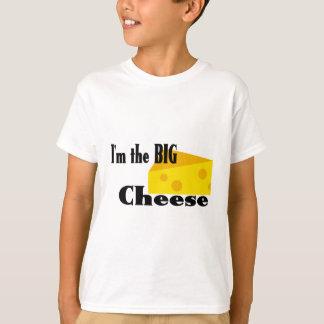 Big Cheese Tee Shirt