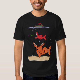 Bigger Is Better Tshirts